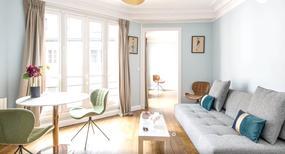 Appartement 1554450 voor 4 personen in Paris-Louvre-1e