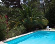 Appartement 1554453 voor 4 personen in Le Beausset