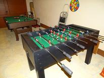 Rekreační dům 1554493 pro 8 osob v Lisicic
