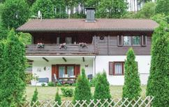 Holiday home 1554494 for 6 persons in Kamschlacken