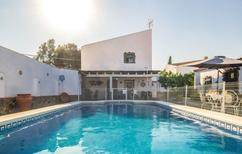 Holiday home 1554500 for 7 persons in Lora del Río
