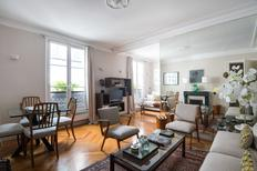 Holiday apartment 1554512 for 2 persons in Paris-Passy-16e