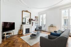 Appartement 1554521 voor 6 personen in Paris-Luxembourg-6e