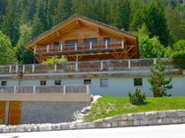 Ferienhaus 1554537 für 10 Personen in Crans-Montana