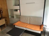 Rekreační byt 1554615 pro 4 osoby v Les Claux