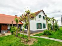 Holiday home 1554675 for 6 persons in Razkrižje