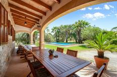 Ferienhaus 1554682 für 6 Personen in Artà