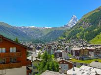 Holiday apartment 1554735 for 4 persons in Zermatt