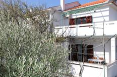 Holiday apartment 1554772 for 5 persons in Baška