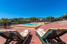 Vakantiehuis 1554797 voor 5 personen in Vega de San Mateo