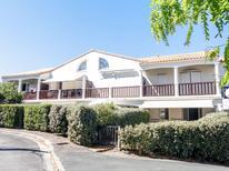 Rekreační byt 1554894 pro 4 osoby v Saint-Palais-sur-Mer