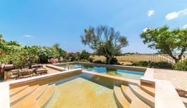 Holiday apartment 1554909 for 4 persons in Campos