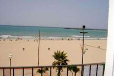 Ferienwohnung 1554980 für 6 Personen in Barbate