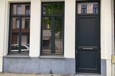 Studio 1555001 for 4 persons in Antwerp
