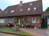 Rekreační byt 1555035 pro 3 osoby v Großheide