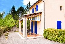Rekreační byt 1555083 pro 6 osob v Les Sias