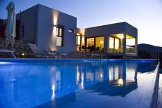 Vakantiehuis 1555108 voor 6 personen in Agia Pelagia