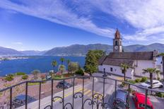 Holiday apartment 1555115 for 4 persons in Ronco sopra Ascona