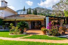 Vakantiehuis 1555119 voor 8 personen in Mijas