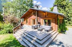 Villa 1555120 per 10 persone in Chamonix-Mont-Blanc
