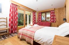 Ferienhaus 1555124 für 8 Personen in Chamonix-Mont-Blanc