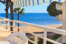 Holiday apartment 1555127 for 5 persons in Cambrils
