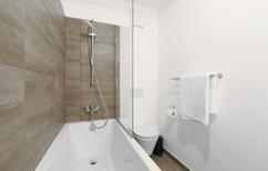 Apartamento 1555159 para 4 adultos + 2 niños en Lembruch