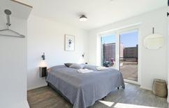 Apartamento 1555163 para 4 adultos + 2 niños en Lembruch