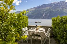 Holiday apartment 1555231 for 4 persons in Limone sul Garda