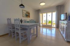 Appartement 1555402 voor 6 personen in Mont-Roig del Camp