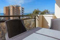 Holiday apartment 1555409 for 4 persons in Salou