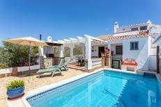 Holiday home 1555438 for 4 persons in Frigiliana