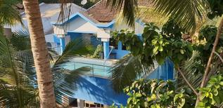 Holiday home 1555456 for 10 persons in Calangute