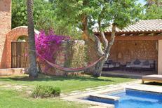 Ferienhaus 1555460 für 8 Personen in Santa María del Cami