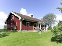 Holiday home 1555501 for 6 persons in Fagersanna