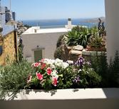 Appartement 1555526 voor 3 personen in Ano Syros