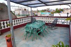 Ferielejlighed 1555559 til 2 personer i Santiago de Cuba