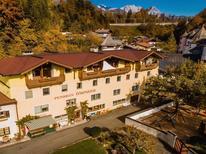 Ferienwohnung 1555568 für 10 Personen in Fieberbrunn