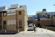 Holiday apartment 1555598 for 6 persons in Katwijk aan Zee