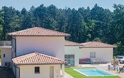 Ferienhaus 1555606 für 6 Erwachsene + 4 Kinder in Montauroux