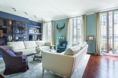 Ferienwohnung 1555612 für 4 Personen in Paris-Palais Bourbon-7e