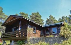 Ferienhaus 1555635 für 8 Personen in Eversvik