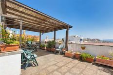 Ferienwohnung 1555636 für 6 Personen in Castro in Apulien