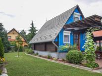 Vakantiehuis 1555645 voor 4 personen in Balatonkeresztúr
