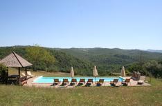 Ferienwohnung 1555647 für 5 Personen in Castelnuovo Berardenga