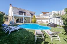 Ferienhaus 1555649 für 12 Personen in Cales de Mallorca