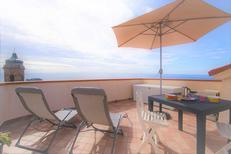 Rekreační byt 1555655 pro 3 osoby v Costarainera