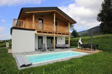 Holiday home 1555692 for 6 adults + 2 children in Inzell