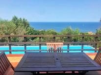 Holiday home 1555702 for 7 persons in Costa Paradiso