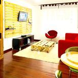 Appartement 1555743 voor 8 personen in Ribadeo